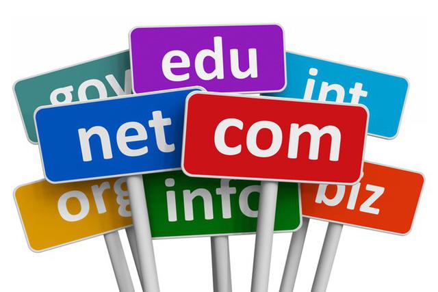 Các trang web mua bán tên miền đẹp