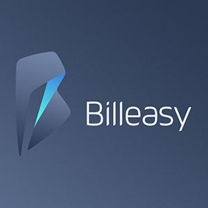 Billeasy logo