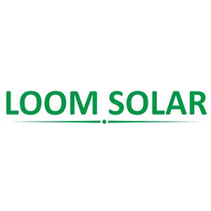 Loom-Solar