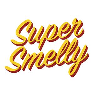 Super-Smelly