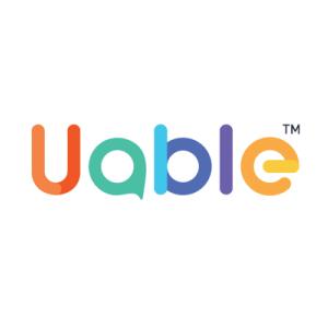 Uable-logo