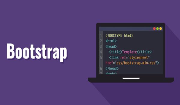 cách dùng Bootstrap