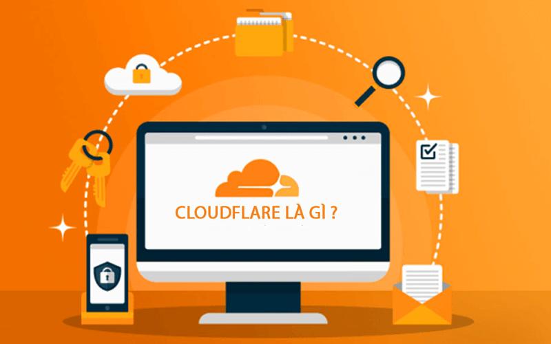 cách dùng CloudFlare