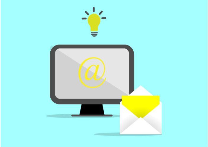 tạo email tên miền riêng
