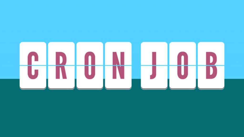 cron job là gì