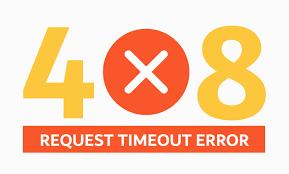 request time out là gì