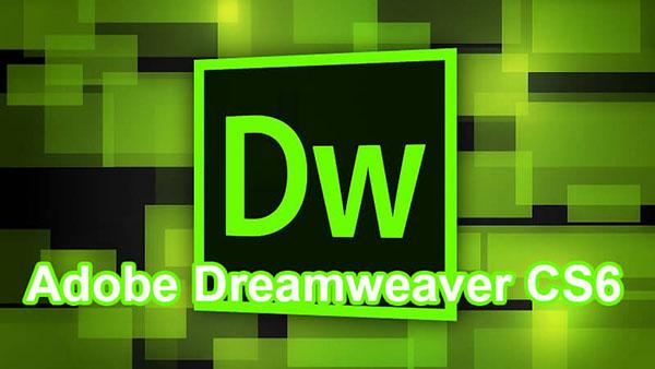 hướng dẫn thiết kế web bằng dreamweaver cs6